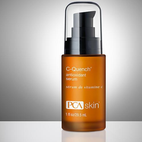 C-Quench® Antioxidant Serum (anti-aging)