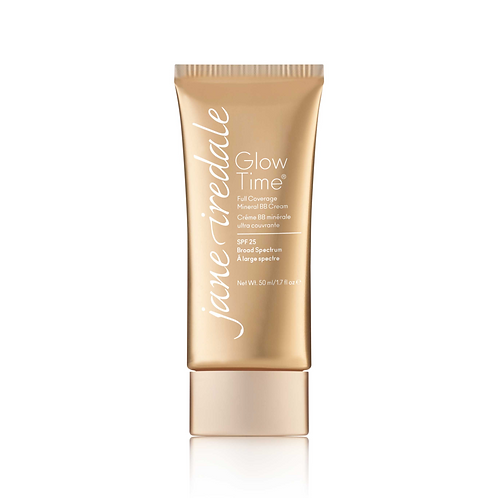 Glow Time® Full Coverage Mineral BB Cream (BB7)