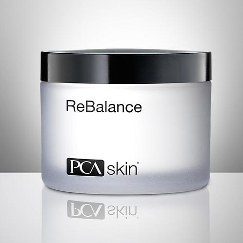 Rebalance humectante (piel seca)