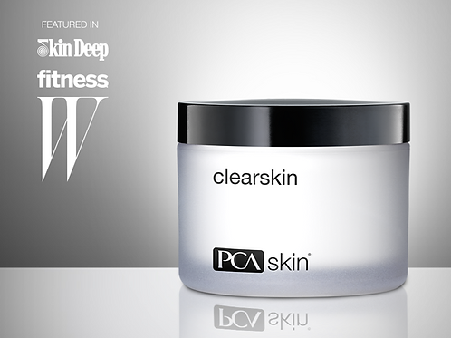 Clearskin humectante (piel normal a grasa)