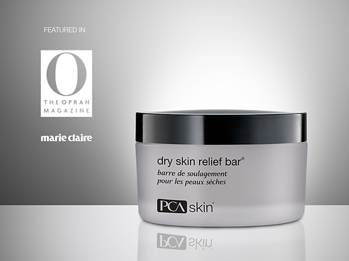 Dry Skin Relief Bar (piel seca)