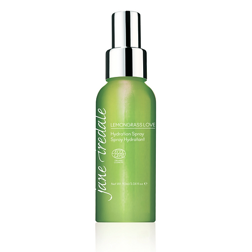 LemonGrass Hydration Spray