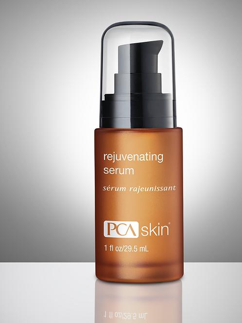 Rejuvenating Serum (piel madura)
