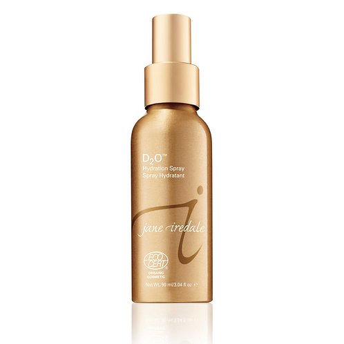 FacialSpritz D₂O™ Hydration Spray