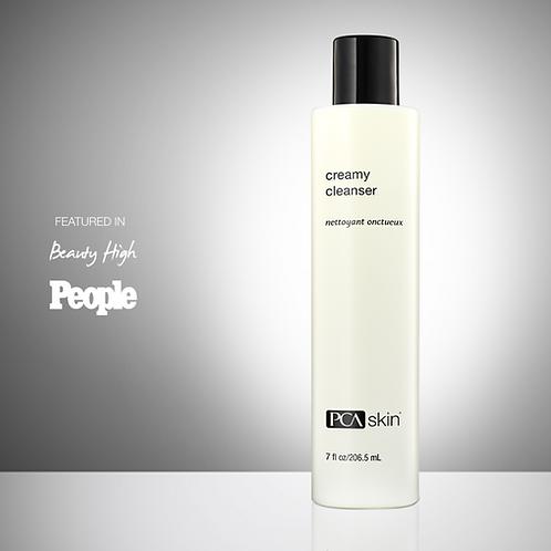 Creamy Cleanser (piel seca y madura)