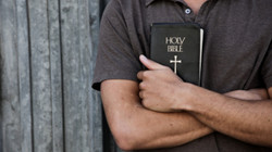holding-bible