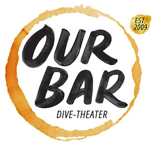 OUR BAR: Theatre in a Bar