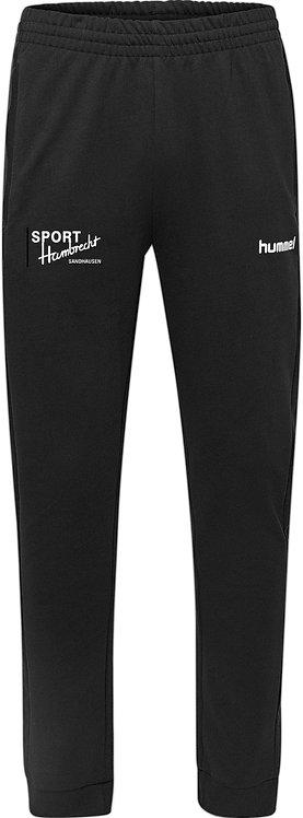 WS-PLAHA - Cotton Pant 203530-2001