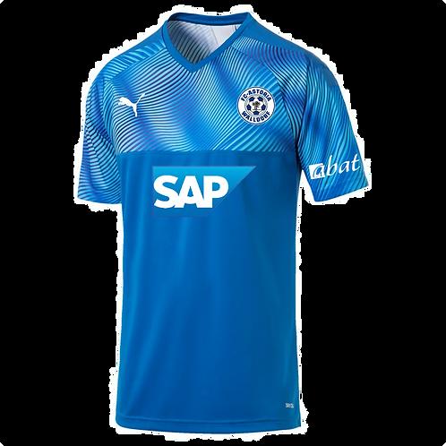 FCA Home Shirt (Spielername) 703773-02