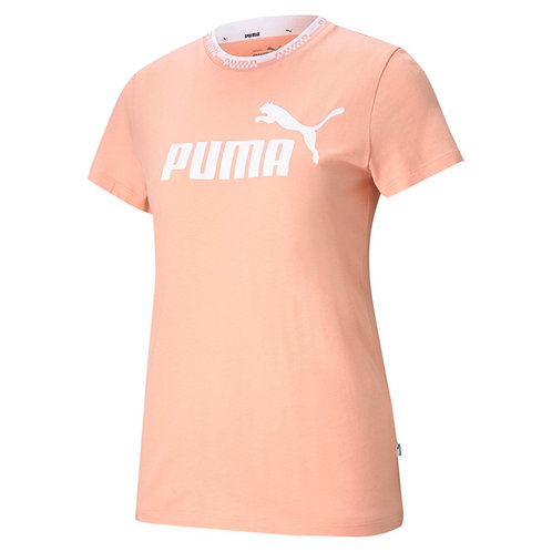 PUMA Amplified Graphic Tee 585902-026