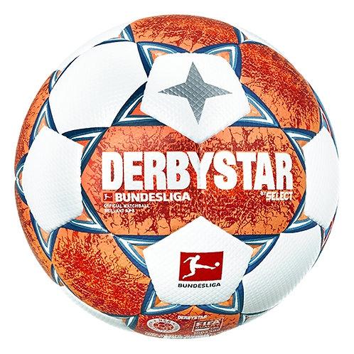 DERBYSTAR Bundesliga 2021/2022 Brilliant Matchball 1806-21