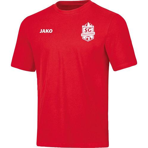 JAKO T-Shirt Base 6165-01
