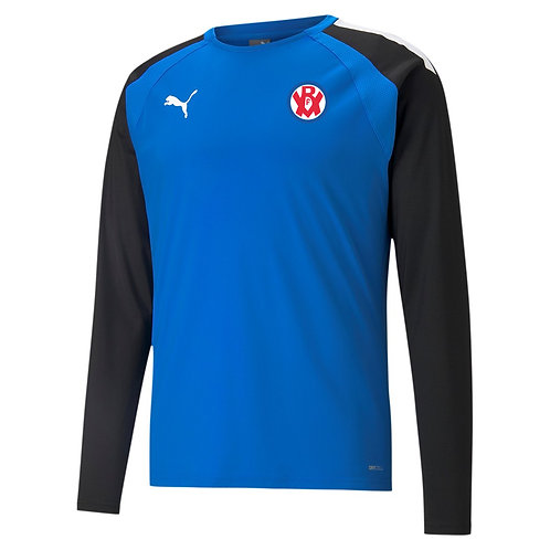WS-VfR - TEAMLIGA Training Sweat KIDS 657239-006