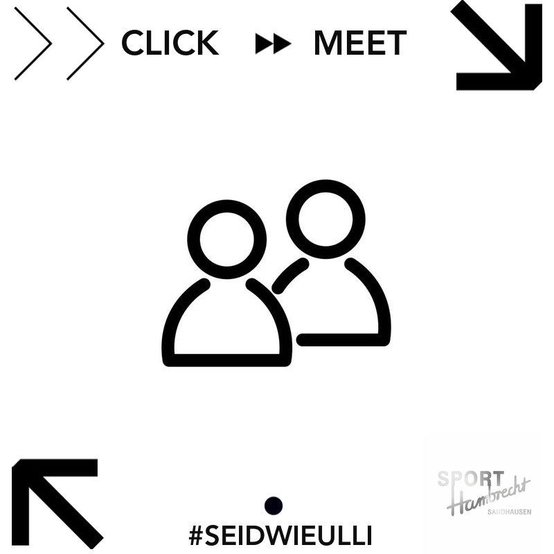 Click & Meet (Beratungstermin)