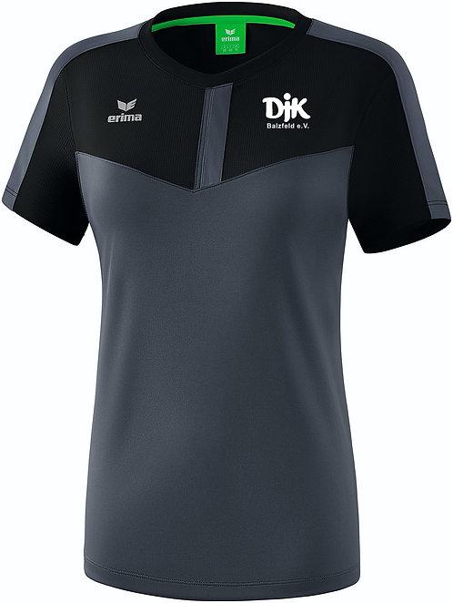 Squad T-Shirt LADY 1082014