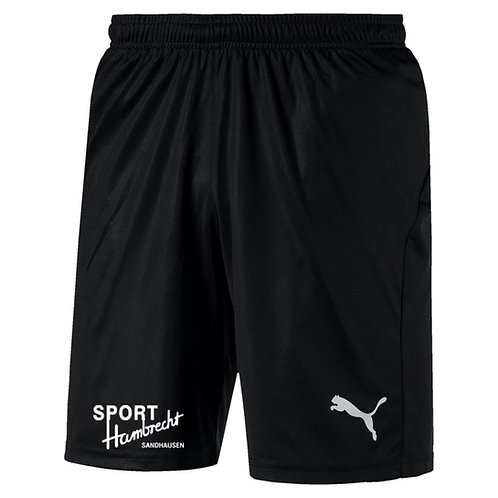 SC08 Training Short 703436-03
