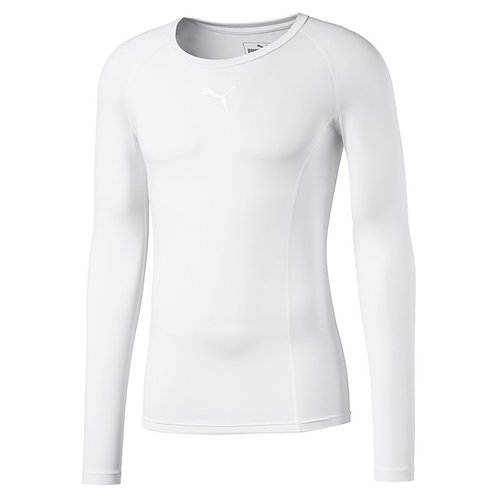 PUMA Baselayer Longsleeve 655920-04