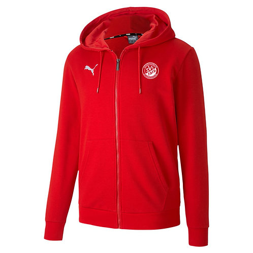 KIDS Goal 23 Hooded Jacke 656714-01
