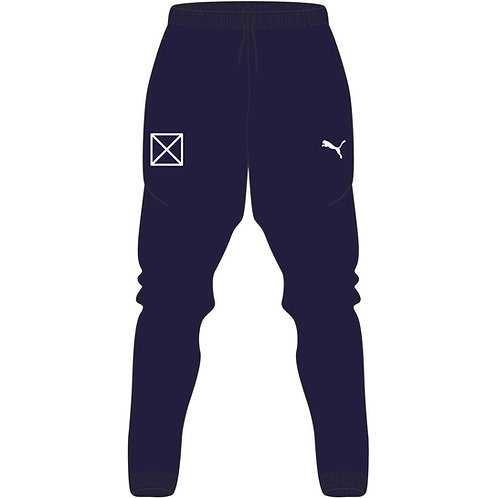 WS-06 Ketsch - TEAMRISE Poly Training Pant KIDS 657391-06