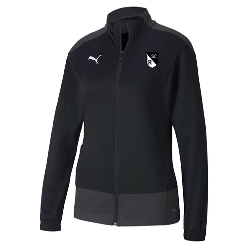 SC08 Training Jacke LADY 656939-03