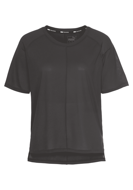 Studio Relaxed SS Tee 519524-001