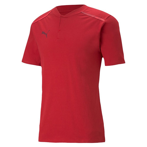 PUMA teamCUP Polo 656742 001