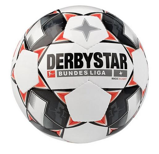 DERBYSTAR Bundesliga 2019/2020 Magic s-Light 290gr. 1868-19