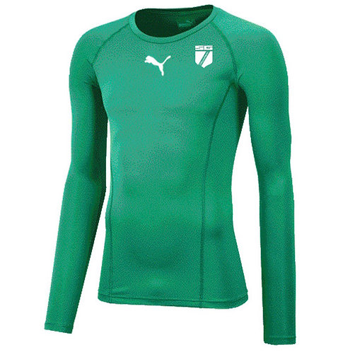Liga Baselayer Tee Tee KIDS6559210