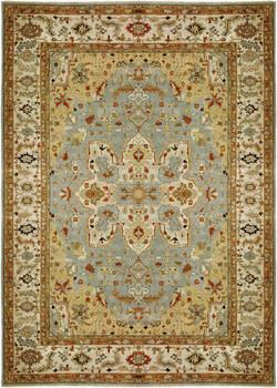 10 x 14 Serapi Design