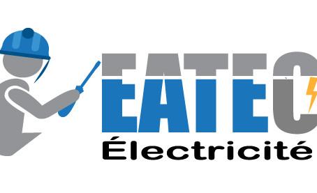 Eatec réalise désormais vos travaux d'électricité