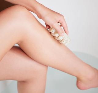 savon de massage lait d ânesse