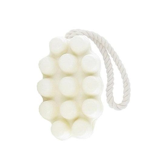 Savon de massage très doux au lait d'ânesse bio