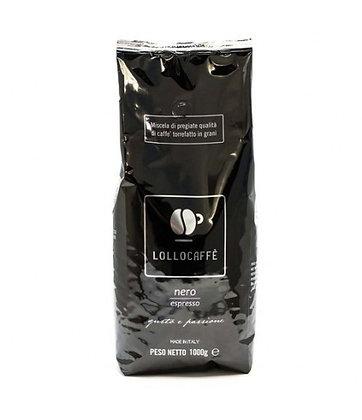 Kaffeebohnen Lollo Caffe Nero 1 kg