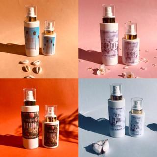 sprays ambiance