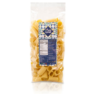 PACCHERI Pasta d`Amalfi 1kg
