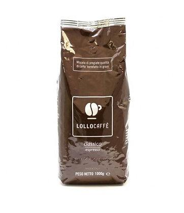 Kaffeebohnen Lollo Caffe Classico 1 kg