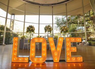 Top 5 Tips When Visiting Wedding Fairs