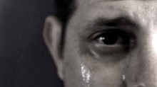 "Pastor Looks Up In Tears. ""I Had No Idea."""