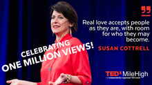 Celebrating One Million Views!