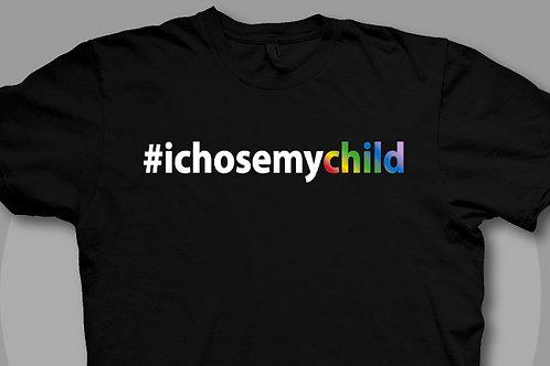 FreedHearts #ichosemychild Shirt!
