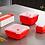 Thumbnail: Pojemnik do gotowania makaronu w mikrofali MEMORY 1,8L ROTHO