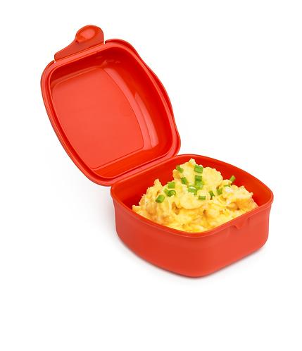 Pojemnik do gotowania jajek w mikrofali MEMORY 0,45L ROTHO