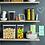 Thumbnail: Pojemnik kuchenny do żywności LOFT 1,5L ROTHO