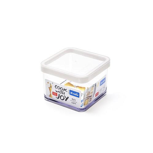 Pojemnik kuchenny do żywności LOFT 0,5L ROTHO