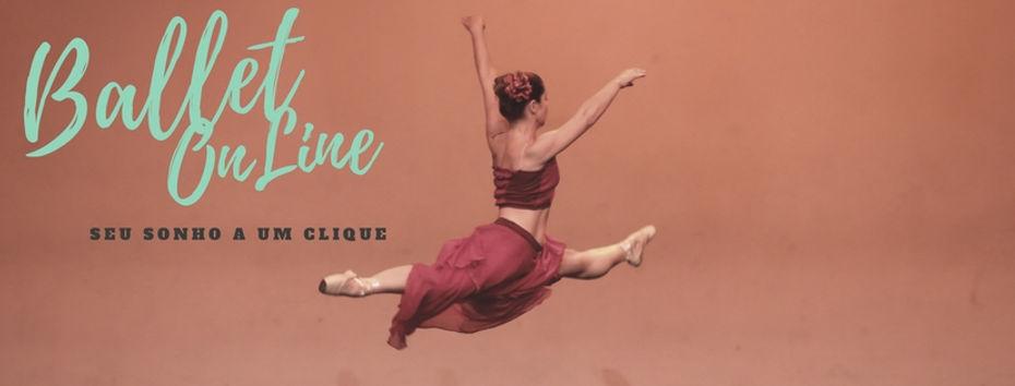 c06a2dd8ca Curso ballet adulto online e curso para professora de ballet