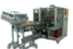 Leonardo 530 belt system cores loader +
