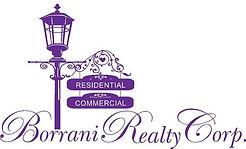 Borrani Realty Logo