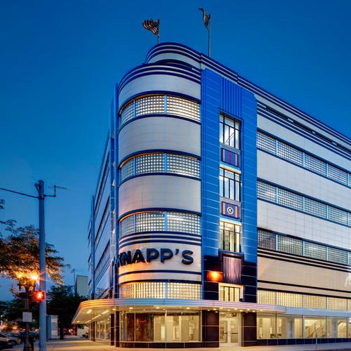 KNAPP BUILDING