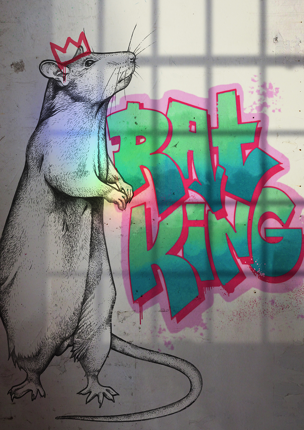 Rat King (Kyrptonite Plays)