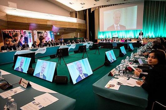 International Summit on the Teaching Profession 2019